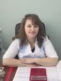 Темирболатова Елена Геннадьевна